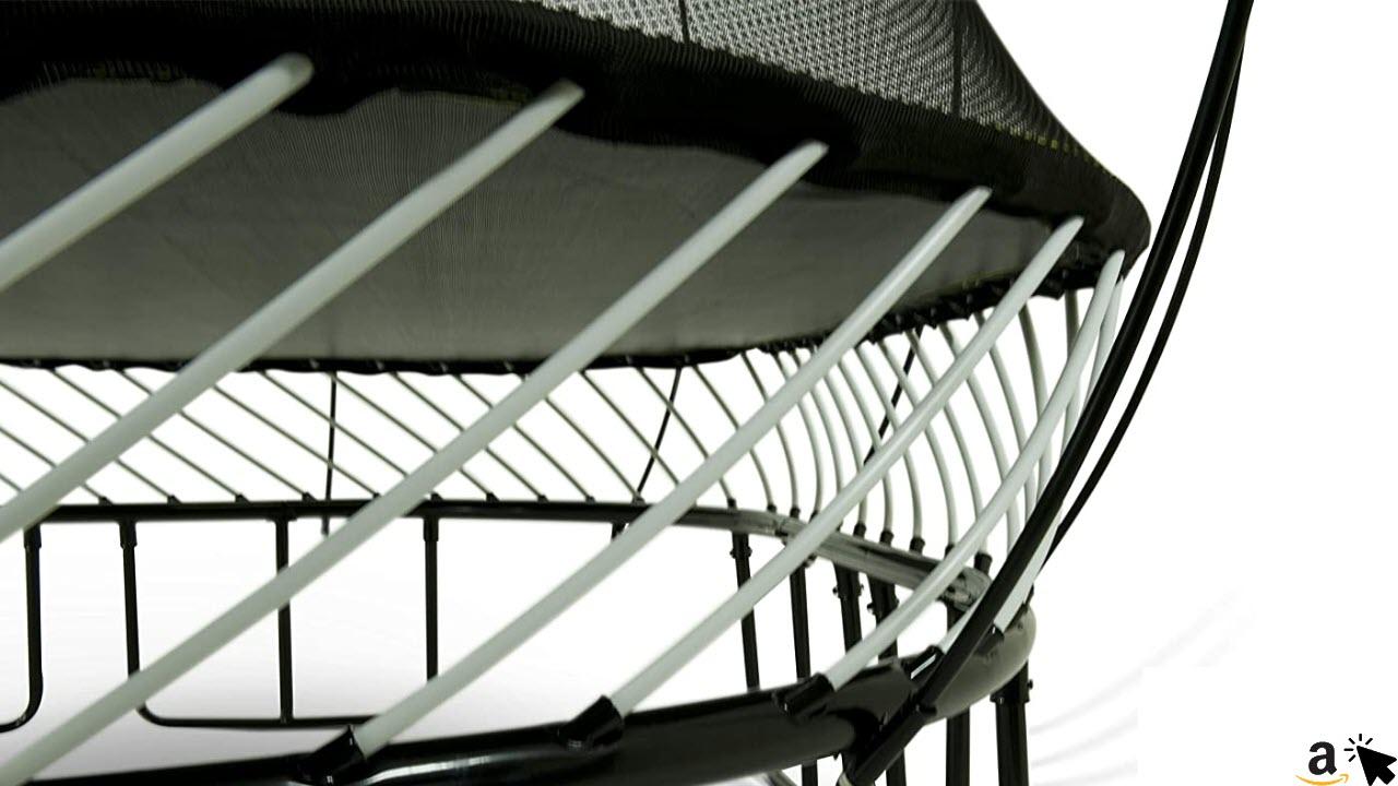 Springfree Trampolin R79 - Medium Round Ø 300 cm Reine Sprungfläche - Federung