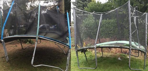 trampoline billig trendy trampolin testsieger with trampoline billig stunning marknadens bsta. Black Bedroom Furniture Sets. Home Design Ideas