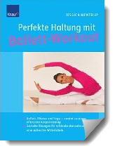 Ballett Haltung Workout
