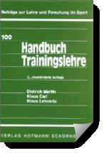 Handbuch Trainingslehre Buchempfehlung