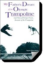 Buchempfehlung - der Erfinder des Trampolins