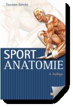 Sportanatomie Buchempfehlung