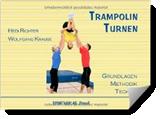 Trampolin Turnen Grundlagen Buchempfehlung