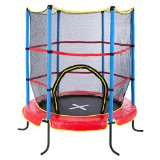 Ultrasport Kindertrampolin im Test